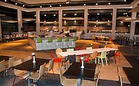 09-02-14, Netherlands,Rotterdam,Ahoy, ABNAMROWTT,, , New restaurant, <br /> Photo:Tennisimages/Henk Koster