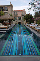 Alavya hotel, Alacati, Turkey