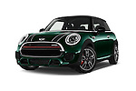 MINI JCW Hatchback 2016