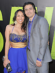 Antonio Jaramillo at The Universal Pictures' World Premiere of SAVAGES held at The Grauman's Chinese Theatre in Hollywood, California on June 25,2012                                                                               © 2012 Hollywood Press Agency