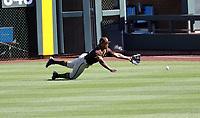 Josh Mears - San Diego Padres 2021 spring training (Bill Mitchell)