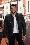 Antonio Velazquez attends to photocall of premiere Libertad premiere film at Cines Proyecciones on March 25, 2020 in Madrid, Spain.(AlterPhotos/ItahisaHernandez)