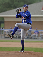 Auburn Doubledays 2004