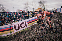 Sieben Wouters (NED)<br /> <br /> U23 Men's Race<br /> UCI CX Worlds 2018<br /> Valkenburg - The Netherlands