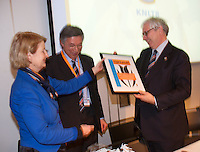 19-12-13,Netherlands, Rotterdam,  Topsportcentrum, Tennis Masters, , , ALV<br /> Photo: Henk Koster