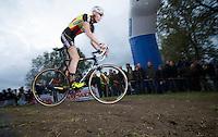 Koppenbergcross 2013<br /> <br /> Klaas Vantornout (BEL)