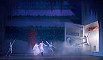 English National Ballet Hampson Nutcracker