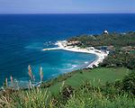 ITA, Italien, Marken, Portonovo: Badebucht an der Riviera del Conero | ITA, Italy, Marche, Portonovo: beach at Riviera del Conero