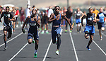 Nevada State Track Championships 2012