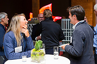 SAN FRANCISCO, CA - October 16 - Erika Reineke attends Kilroy Realty / US Olympic Sailing Cocktail Reception 2019 on October 16th 2019 at Kilroy Innovation Center in San Francisco, CA (Photo - Andrew Caulfield for Drew Altizer Photography)