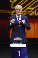 FIFA Women's World Cup France 2019 Final Draw, December 08, 2018