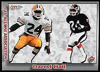 Darryl Hall-JOGO Alumni cards-photo: Scott Grant