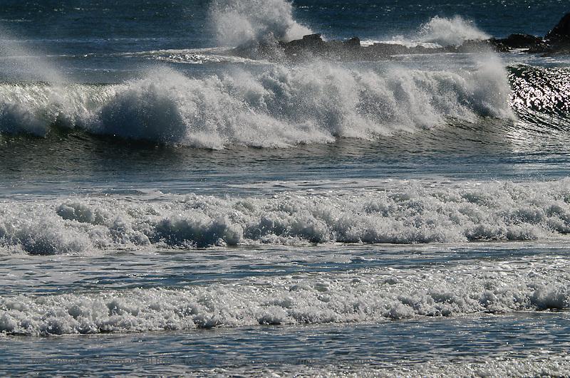 Surf III, Kennebunk, 2012