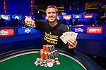 2014 WSOP Event #42: $5K Pot-Limit Omaha Six Handed