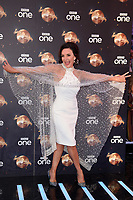 """Shirley Ballas<br /> at the launch of """"Strictly Come Dancing"""" 2018, BBC Broadcasting House, London<br /> <br /> ©Ash Knotek  D3426  27/08/2018"""