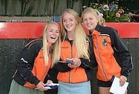 KAATSEN: WEIDUM: 21-08-2019, Dames PC, ©foto Martin de Jong