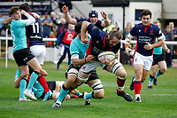 London Scottish Football Club v Nottingham Rugby - 28.09.2019