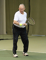 12-03-11, Tennis, Rotterdam, NOVK, Frans Hensen