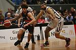 NELSON, NEW ZEALAND -MAY 29: NBL Basketball Mike Pero Nelson Giants v Hawke's Bay Hawks ,Trafalgar Centre,Saturday 29 May 2021,Nelson New Zealand. (Photo by Evan Barnes Shuttersport Limited)