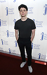 Anthony Boyle attends the 74th Annual Theatre World Awards at Circle in the Square on June 4, 2018 in New York City.