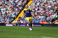 Sunday 01 September 2013<br /> Pictured: Jonjo Shelvey.<br /> Re: Barclay's Premier League, West Bromwich Albion v Swansea City FC at The Hawthorns, Birmingham, UK.