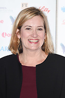 Amber Rudd<br /> arriving for the Women of the Year Awards 2018 and the Hotel Intercontinental London<br /> <br /> ©Ash Knotek  D3443  15/10/2018