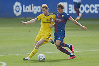 2020.09.20 La Liga SD Huesca VS Cadiz CF