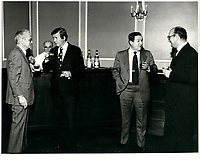 Jean De Grandpre<br /> ,5  Dec 1978<br /> <br /> PHOTO :   Agence Quebec Presse