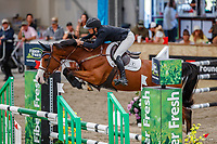 Class 23: Fiber Fresh Horse 1.40m - Ranking Class