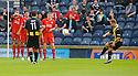 Raith Rovers v Berwick 4th August 2012