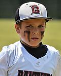 Everett Benton Panthers 10's