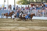 Cowtown Rodeo, Salem County, New Jersey