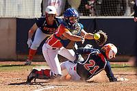 130302-Sam Houston State @ UTSA Softball