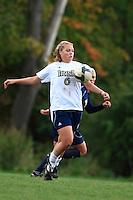 Notre Dame @ Pitt Women's Soccer October 4th, 2009