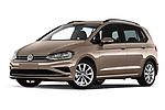 Volkswagen Golf Sportsvan Comfort Line  Mini Mpv 2018