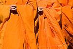 Colour Theme - Orange