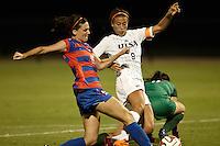 140822-Houston Baptist @ UTSA Soccer