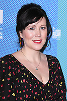 "LONDON, UK. October 08, 2019: Alice Lowe arriving for the ""Eternal Beauty"" screening as part of the London Film Festival 2019 at the NFT South Bank, London.<br /> Picture: Steve Vas/Featureflash"