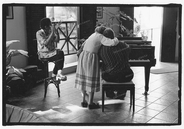 Hotel Pianist, Havana