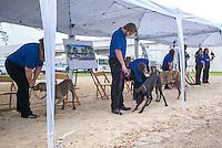 Houston SPCA Groundbreaking Ceremony