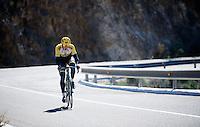 Team Lotto Jumbo winter training camp<br /> Mojácar, Spain, January 2015