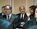 Attorney Jose Luis Roca. (Princess Cristina de Borbon´s attorney)