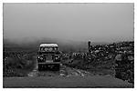 Land Rover Islay trip July 2015