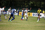 Erchim vs Sheikh Russel during the 2014 AFC President's Cup Final Stage Group B match on September 20, 2014 at the Sugathadasa Stadium in Colombo, Sri Lanka. Photo by World Sport Group