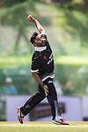 06. Cup Semi 1 - New Zealand Kiwis vs South Africa - Hong Kong Cricket World Sixes 2017