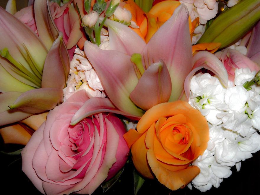 AAP/AJ ALEXANDER - Flower Arangement Product Photography<br /> Photo by AJ Alexander(c)