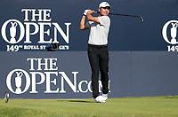 2021 The Open Championship Golf Day Three Jul 17th