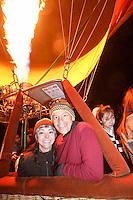 20150606 06 June Hot Air Balloon Cairns