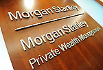 Selects from photo shoot for Morgan Stanley. To be used for print and web collateral.