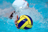 12th FINA World Championships 2007<br /> Waterpolo / Women / CAN vs AUS<br /> Melbourne Australia Monday 19 March <br /> © Sport the library/Jeff Crow